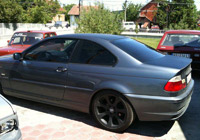BMW 3 Cupe